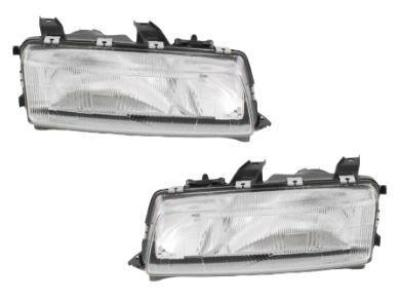 Head Lights for VQ Holden Statesman (1990 - 1994 Models) - Spoilers and Bodykits Australia
