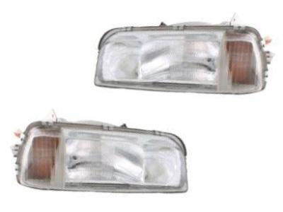 Head Lights for XF / XG Ford Falcon (1984 - 1996 Models) - Spoilers and Bodykits Australia