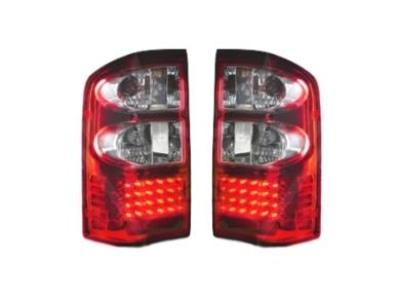 LED Tail Lights for GU Nissan Patrol - Series 1, 2 & 3 (1997 - 2004 Models) - Spoilers and Bodykits Australia