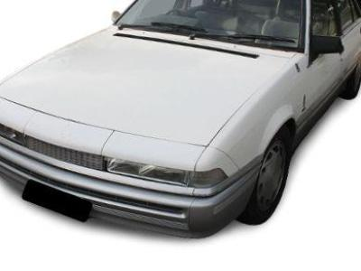 Nose Cone Outer Winglets ONLY for VL Holden Commodore Calais (PAIR) - Spoilers and Bodykits Australia