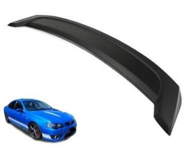 Rear Boot Bobtail Spoiler for BA / BF Ford Falcon Sedan - Spoilers and Bodykits Australia