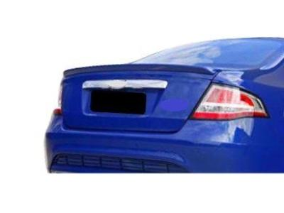 Rear Boot Bobtail Spoiler for FG Ford Falcon F6E - Spoilers and Bodykits Australia