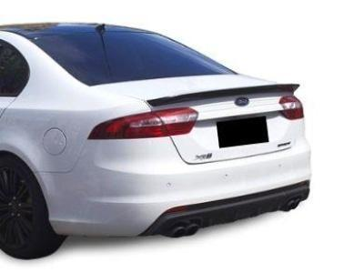 Rear Boot Bobtail Spoiler for FGX Ford Falcon XR Sprint Sedan - Spoilers and Bodykits Australia