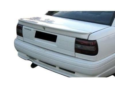 Rear Boot Bobtail Spoiler for VN / VP / VQ Holden Commodore / Statesman - 89 Style - Spoilers and Bodykits Australia