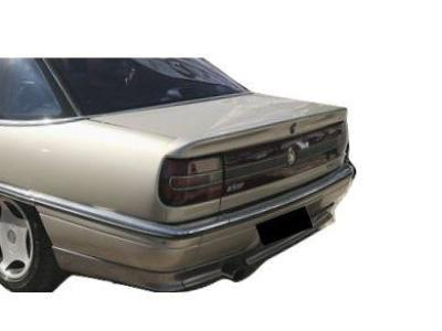 Rear Boot Bobtail Spoiler for VN / VP / VQ Holden Commodore / Statesman - 90 Style - Spoilers and Bodykits Australia