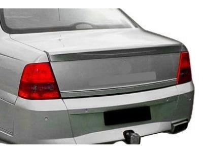 Rear Boot Lip Bobtail Spoiler for WK / WL Holden Statesman - Spoilers and Bodykits Australia