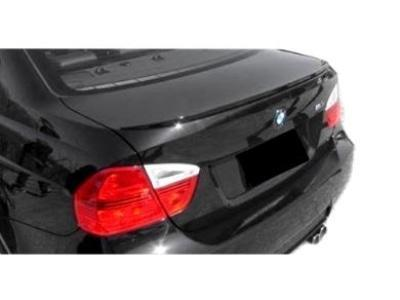 Rear Boot Lip Spoiler for BMW F30 - M3 Style (2011 - 2016 Models) - Spoilers and Bodykits Australia