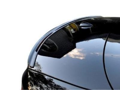 Rear Boot Lip Spoiler for VE Holden Commodore Sedan - R Type (2006 - 2013 Models) - Spoilers and Bodykits Australia