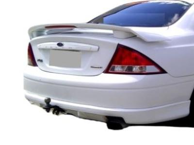 Rear Boot Spoiler for AU Ford Falcon - Series 2 & 3 - Spoilers and Bodykits Australia