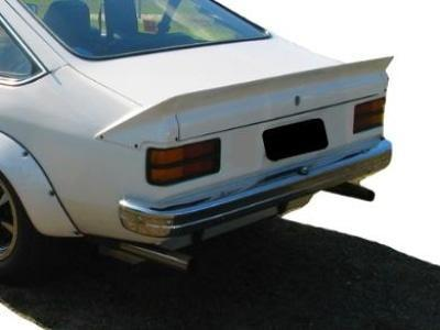 Rear Boot Spoiler for Holden Torana Coupe / Hatch - A9X Style (3 Piece) - Spoilers and Bodykits Australia