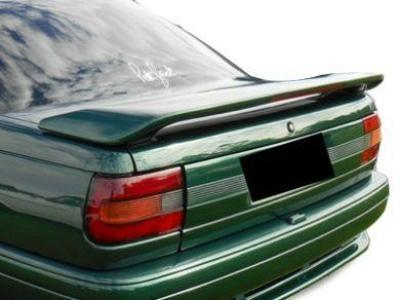 Rear Boot Spoiler for VN / VP Holden Commodore Sedan - Spoilers and Bodykits Australia