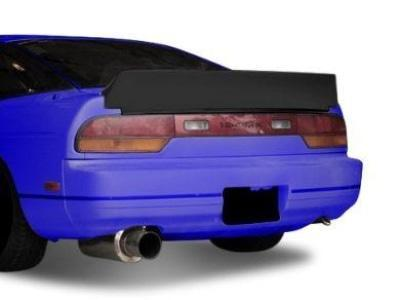 Rear Boot Wing Spoiler for Nissan 180SX Coupe - Spoilers and Bodykits Australia