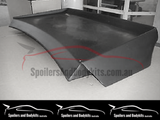 Rear Boot Wing Spoiler for VL Holden Commodore Sedan - Walkinshaw Style - Spoilers and Bodykits Australia