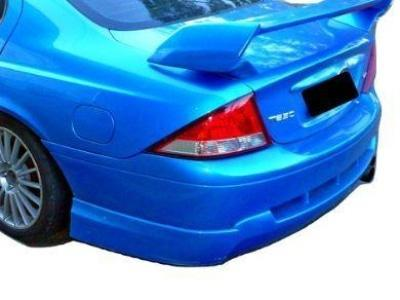 Rear Bumper Bar for AU Ford Falcon Sedan - TS50 Style - Spoilers and Bodykits Australia