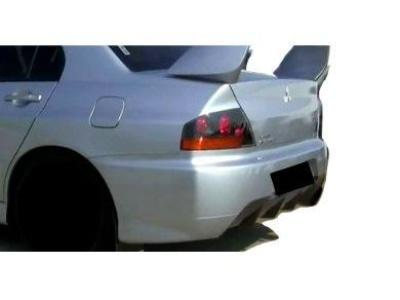 Rear Bumper Bar for CH Mitsubishi Lancer Sedan - EVO 9 Style - Spoilers and Bodykits Australia