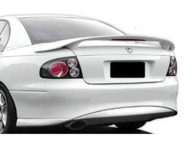 Rear Bumper Bar for VT / VX Holden Commodore Sedan - VT Style - Spoilers and Bodykits Australia