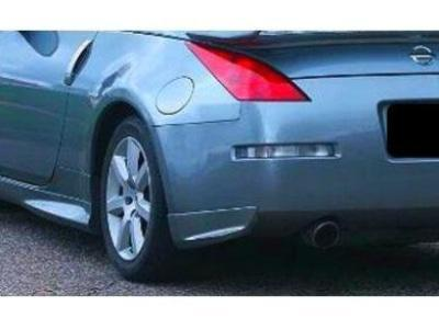 Rear Bumper Bar Outer Pods for Nissan 350Z (Pair) (2002 - 2009 Models) - Spoilers and Bodykits Australia