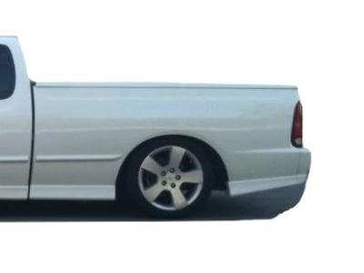 Rear Bumper Bar Pods for AU Ford Falcon Ute Series 2 - XR Style (PAIR) - Spoilers and Bodykits Australia