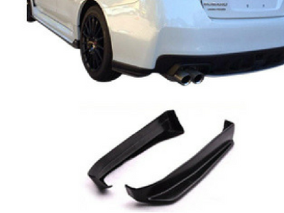 Rear Bumper Bar Pods for Subaru WRX STI (2015 - 2017 Models) - Spoilers and Bodykits Australia