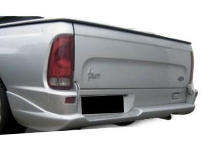 Rear Bumper Bar Skirt for AU Ford Falcon Ute - Tickford Style (09/1998 - 09/2002 Models) - Spoilers and Bodykits Australia