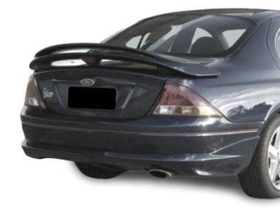 Rear Bumper Bar Skirt for XR Series 1 AU Ford Falcon Sedan - Tickford Style (09/1998 - 03/2000 Models) - Spoilers and Bodykits Australia