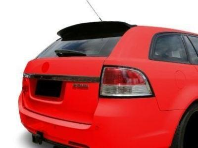 Rear Roof Spoiler for VE / VF Holden Commodore Wagon - Spoilers and Bodykits Australia