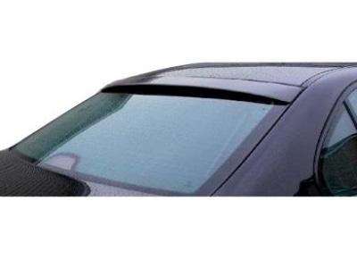 Rear Window Roof Lip Spoiler for BMW E39 5 Series A Type (1998 - 2008 Models) - Spoilers and Bodykits Australia