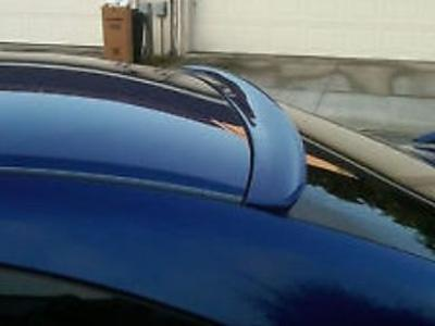 Rear Window Roof Lip Spoiler for VE Holden Commodore Sedan - Spoilers and Bodykits Australia