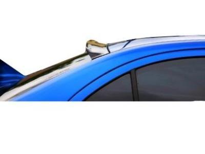 Rear Window Roof Spoiler for CJ Mitsubishi Lancer EVO Sedan (2007 - 2017 Models) - Spoilers and Bodykits Australia