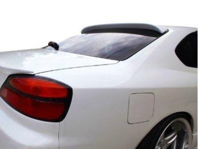 Rear Window Roof Spoiler for Nissan 200SX S15 Silvia - Spoilers and Bodykits Australia