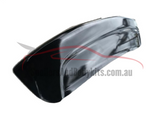Rear Window Roof Spoiler for WH / WK / WL Holden Statesman - Spoilers and Bodykits Australia