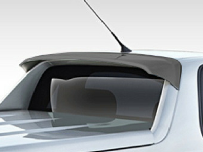 Roof Spoiler for VE / VF Holden Commodore Ute - Spoilers and Bodykits Australia