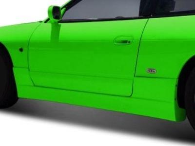 Side Skirts for Nissan S13 Silvia - Spoilers and Bodykits Australia