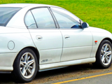 Side Skirts for VT / VX Holden Commodore Sedan - SS Style - Spoilers and Bodykits Australia