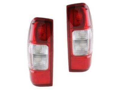Tail Lights for Holden Rodeo RA Ute (2003 - 2006 Models) - Spoilers and Bodykits Australia