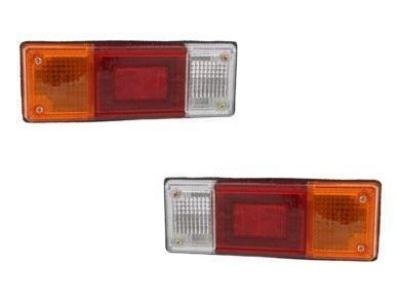 Tail Lights for Mazda Bravo Tray Back Ute B Series PE / UD / UF / UN (1997 - 2006 Models) - Spoilers and Bodykits Australia