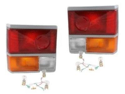 Tail Lights for Toyota Coaster Bus BB20 (1981 - 1993 Models) - Spoilers and Bodykits Australia