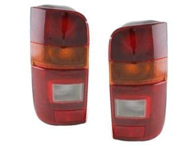 Tail Lights for Toyota Hiace Van RZH / LH (08/1989 - 01/2005 Models) - Spoilers and Bodykits Australia