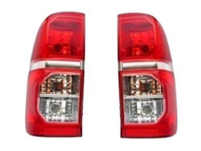 Tail Lights for Toyota Hilux (2005 - 2015 Models) - Spoilers and Bodykits Australia