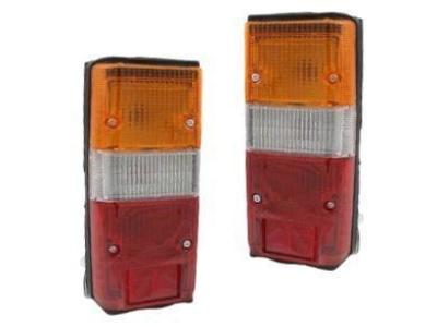 Tail Lights for Toyota Landcruiser J60 Series (08/1980 - 01/1990 Models) - Spoilers and Bodykits Australia