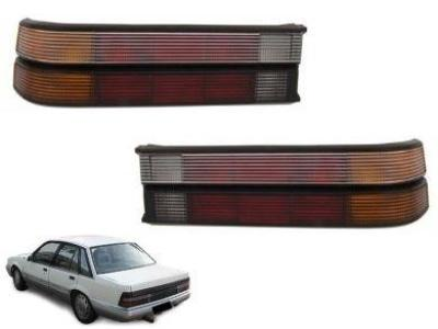 Tail Lights for VL Holden Commodore Calais Sedan (1986 - 1988 Models) - Spoilers and Bodykits Australia