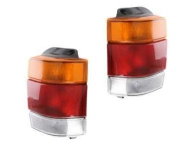 Tail Lights for VN / VP / VR / VS Holden Commodore Ute & Wagon (1988 - 1997 Models) - Spoilers and Bodykits Australia