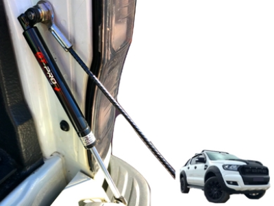 Tailgate Gas Strut for PX 1 / PX 2 Ford Ranger / Mazda BT50 (2012 - 2018 Models) - Spoilers and Bodykits Australia
