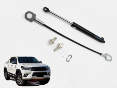 Tailgate Gas Strut for Toyota Hilux (2015 - 2018 Models) - Spoilers and Bodykits Australia