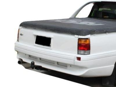 Tailgate Numberplate Insert for VG / VP / VR / VS Holden Commodore Ute - Spoilers and Bodykits Australia
