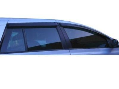 Weather Shields for AU Ford Falcon Wagon - Spoilers and Bodykits Australia