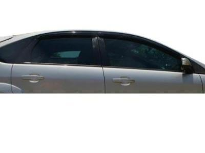 Weather Shields for Ford Focus Sedan / Hatch (2005 - 2011 Models) - Spoilers and Bodykits Australia