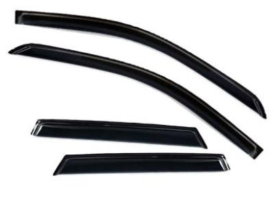 Weather Shields for Holden Vectra ZC Wagon (2002 - 2008 Models) - Spoilers and Bodykits Australia