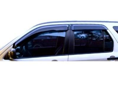 Weather Shields for Honda CRV (2002 - 2006 Models) - Spoilers and Bodykits Australia