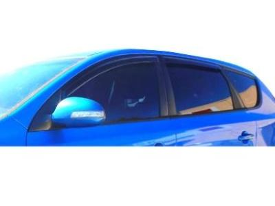 Weather Shields for Hyundai i30 Wagon (2007 - 2012 Models) - Spoilers and Bodykits Australia